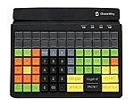 Pos клавиатура CheckWay 84 P-B