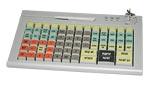 Pos клавиатура HengYu S78A-P-B1