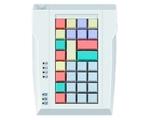 Pos клавиатура Posua LPOS-032-Mxx - USB Белый