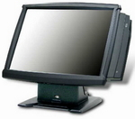 Back Plastic Cover PY-150 LCD (B) для Pyramid 150