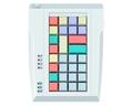 Pos клавиатура Posua LPOS-032-Mxx - PC/2 черный