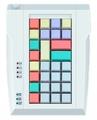 Pos клавиатура Posua LPOS-032P-Mxx - USB Белый