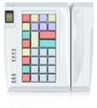 Pos клавиатура Posua LPOS-032FP-M12 - RS232 Белый