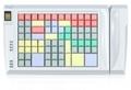 Pos клавиатура Posua LPOS-096FP-M02 - USB Белый