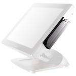 Posiflex, Ридер магнитных карт SA-305Z-B на 1-3 дорожки + RF-300 для XT-3015/4015/3017. ТЕСТ