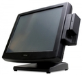 Pos моноблок Posiflex KS-6817 - (черный, Win POSReady 2009)