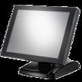 Сенсорный POS терминал AdvanPOS ZPOSLite DualCore черный
