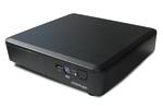 POS-компьютер Posiflex TX-2100-B-RT черный