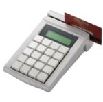 BASIC-программируемый терминал Giga (Promag) FAT810M